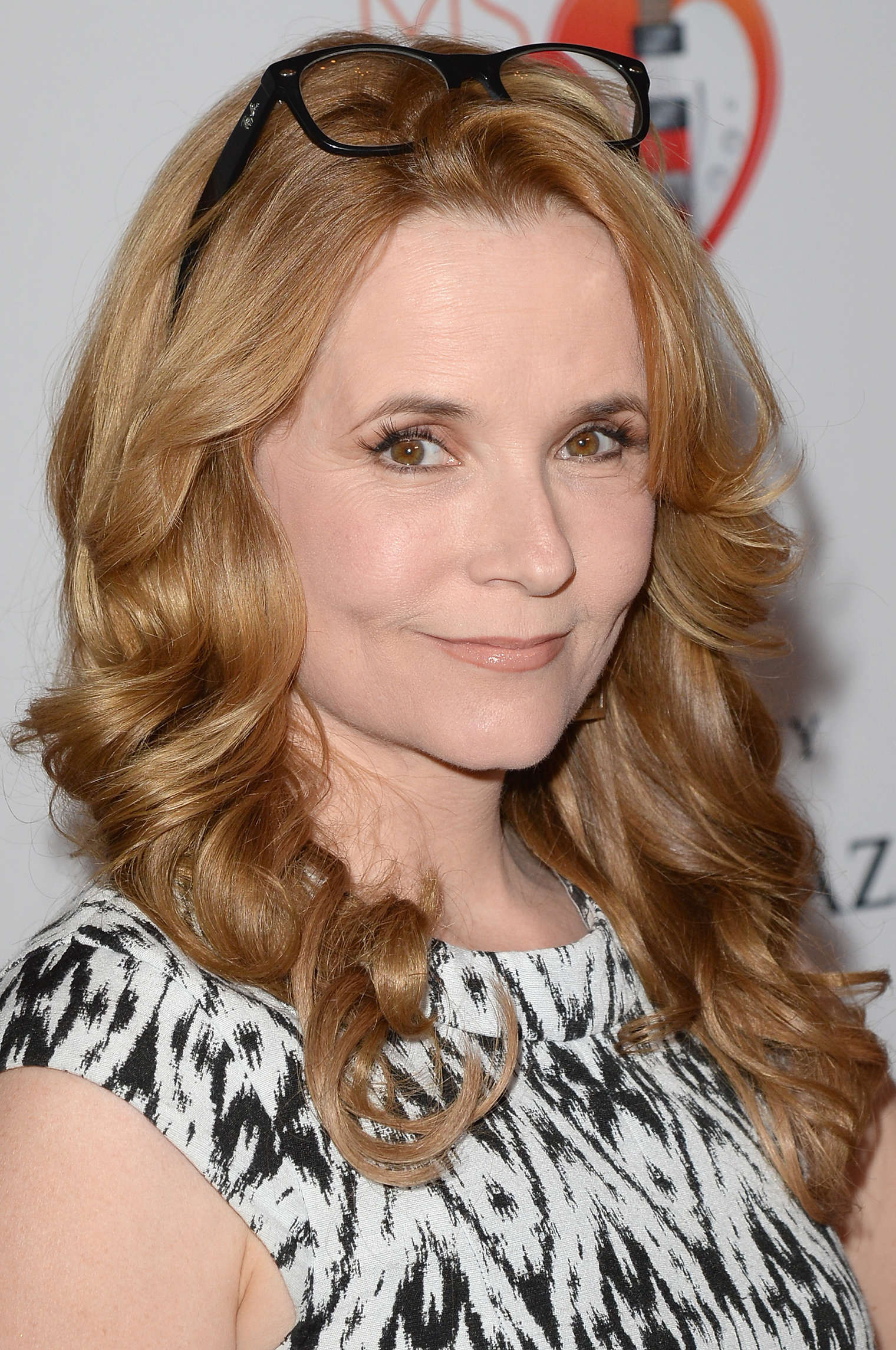Lea Thompson Archives - HawtCelebs - HawtCelebs