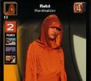Young Jedi:Rabé, Handmaiden