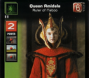 Young Jedi:Queen Amidala, Ruler of Naboo
