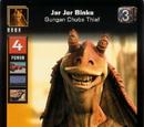 Young Jedi:Jar Jar Binks, Gungan Chuba Thief
