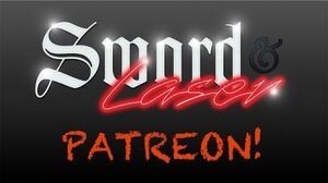 Support us with Patreon!
