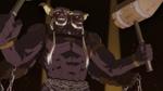 The Four-Armed Giant (anime)