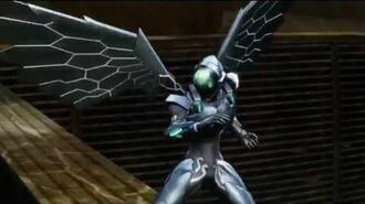 Accel World vs Sword Art Online First Gameplay Footage