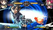 Kirito Dengeki Bunko Fighting Climax