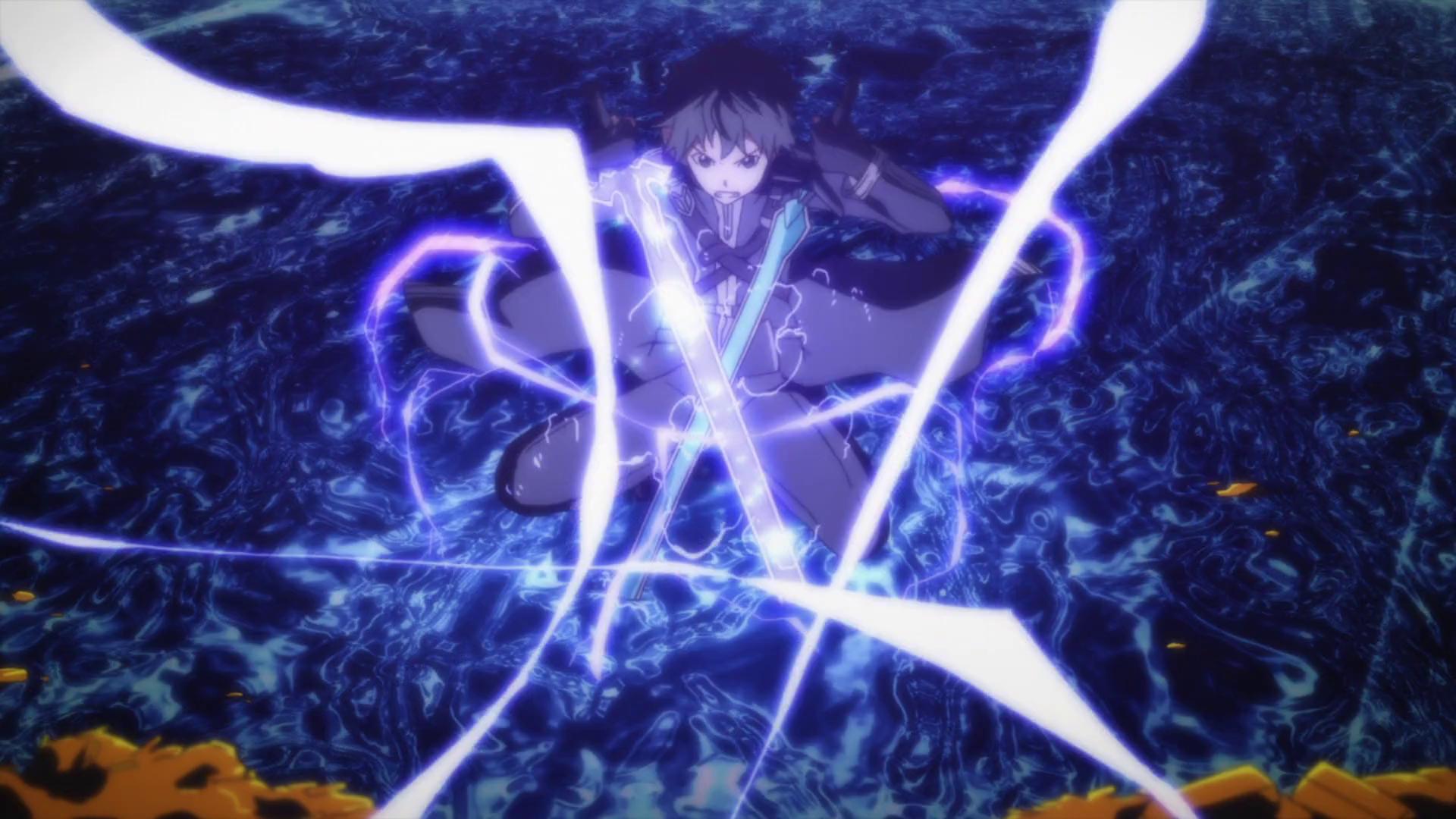 My Blog Verwandt Mit Lightning: Sword Art Online Wiki