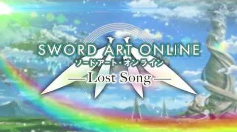 sword art online playstation 3