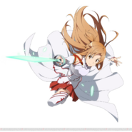 Asuna's design for Code Register