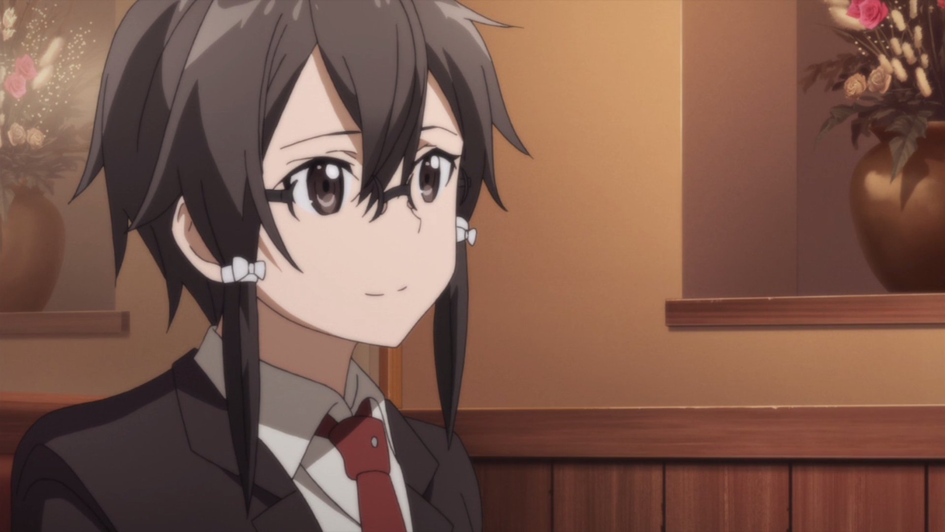 Sword Art Online II: Episode 14 | ☆ koekara ☆