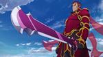 Demonic Sword Gram