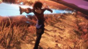 Sword Skills