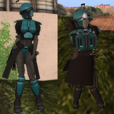 Keiko Armor Pic 2
