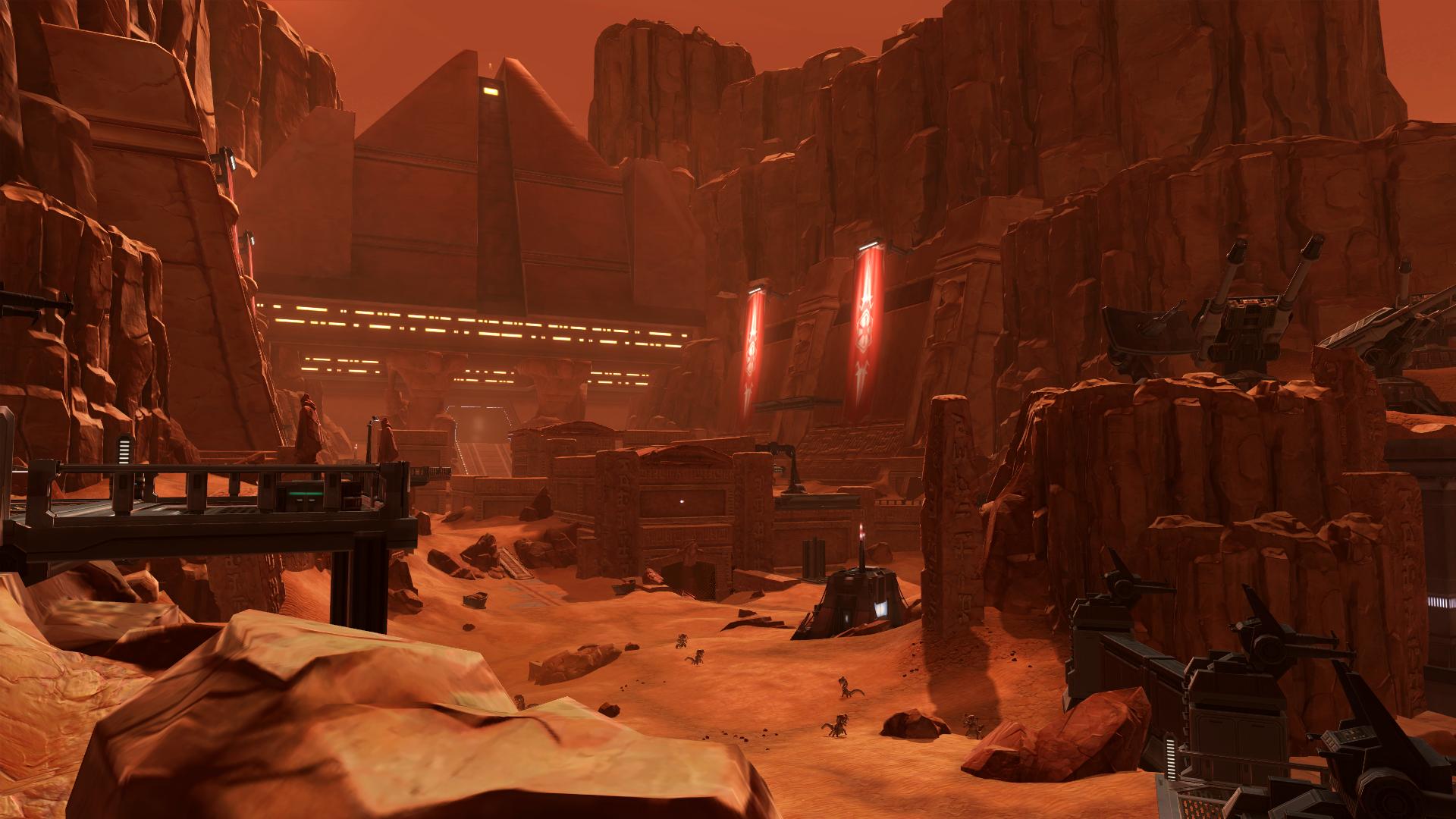 Kotor 2 Sith Academy Holocron Korriban | Star ...