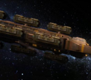 Azalus-class dreadnought