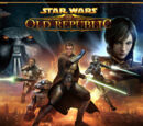 Star Wars: The Old Republic Wiki