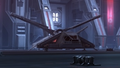 Imperial Assault shuttle (spacedock).png