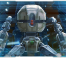 Battle Droid R4-GL