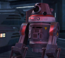 X2-C3 Imperial astromech