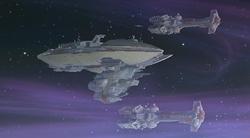 Telos (cruiser)