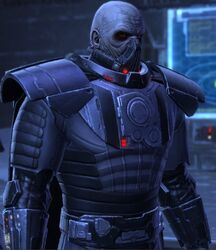 TOR boss Darth Malgus