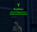 Kalthir
