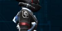 Imperial Pilot Armor Set