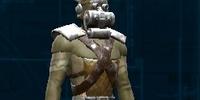 Sand People Armor Set