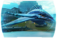 Baspoor Glider