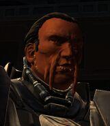 Lord Scourge Customization 2