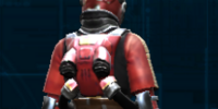Pilot Armor Set