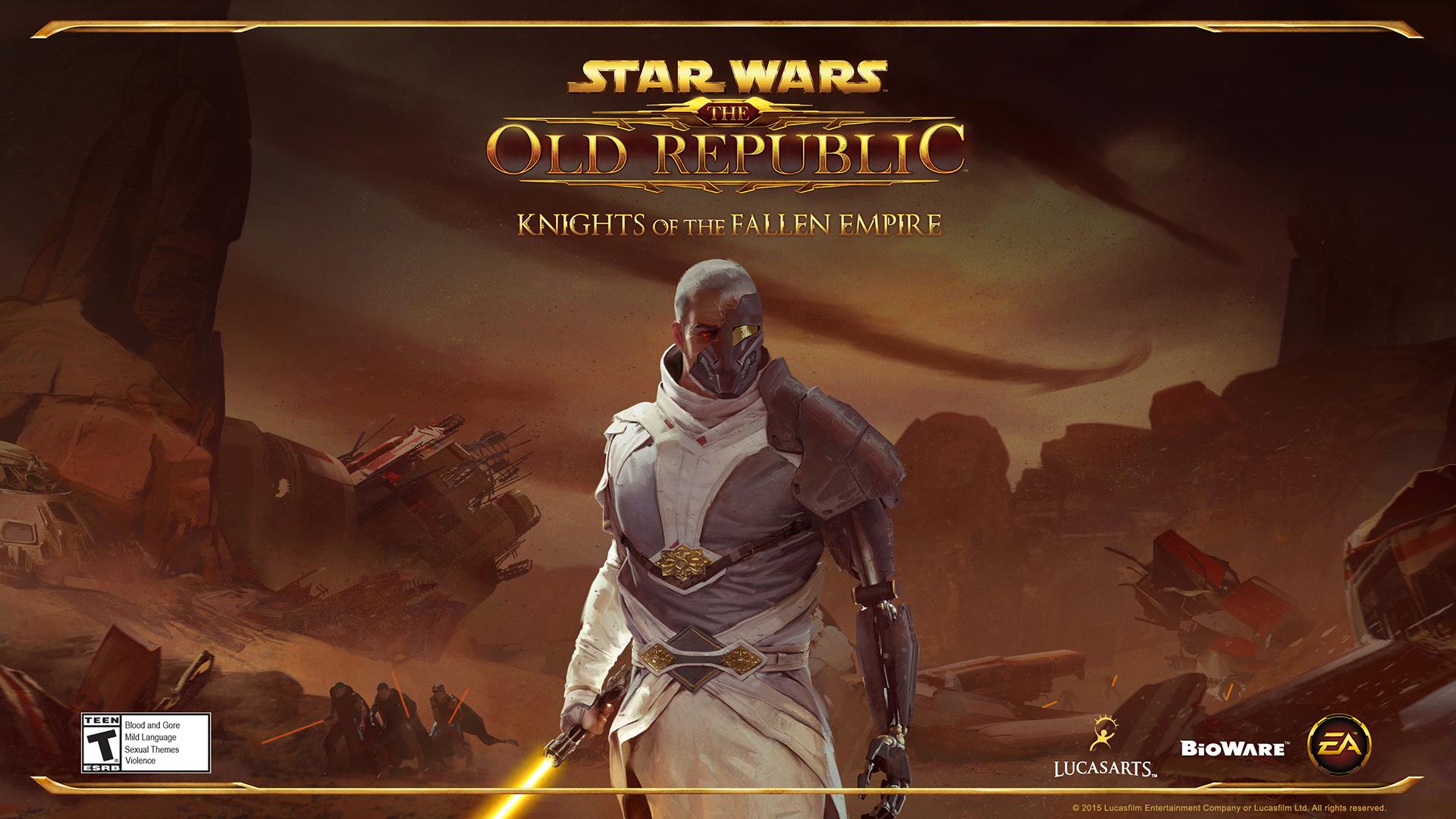 Image - SWTOR-KOTFE.jpeg | Star Wars: The Old Republic Wiki ...