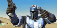 Mandalorian Captain (Tatooine)
