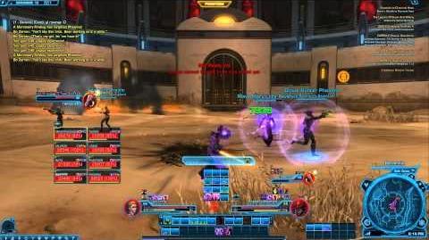 Thrasher 8-Man Story Mode