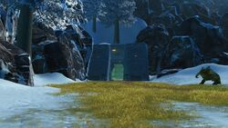 Planetary Power Generator - Alderaan