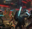 Großer Galaktischer Krieg