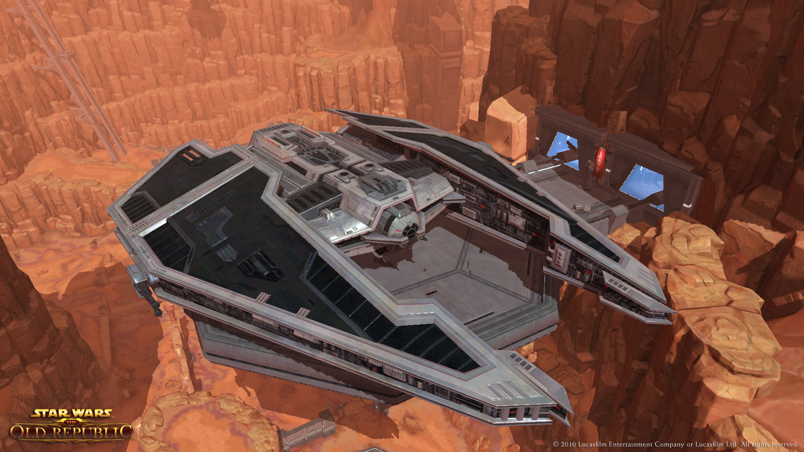 swtor how to sell on gtn