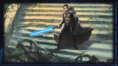 STAR WARS™ The Old Republic™ - Timeline - The Exar Kun War
