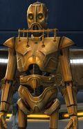 Jedi Consular Droid