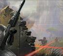 Ansturm des Sith-Imperiums