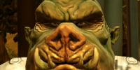 Gamorrean