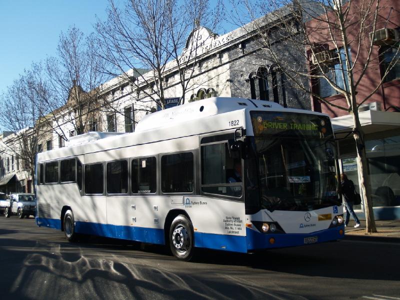 Mercedes benz o500le cng sydney buses wiki fandom for Mercedes benz sydney service