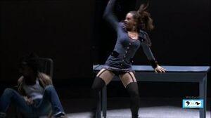 "So You Think You Can Dance - Jourdan & Marcquet ""Work Work"" LIVE 7-9-14"