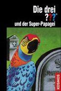 Der Super-Papagei