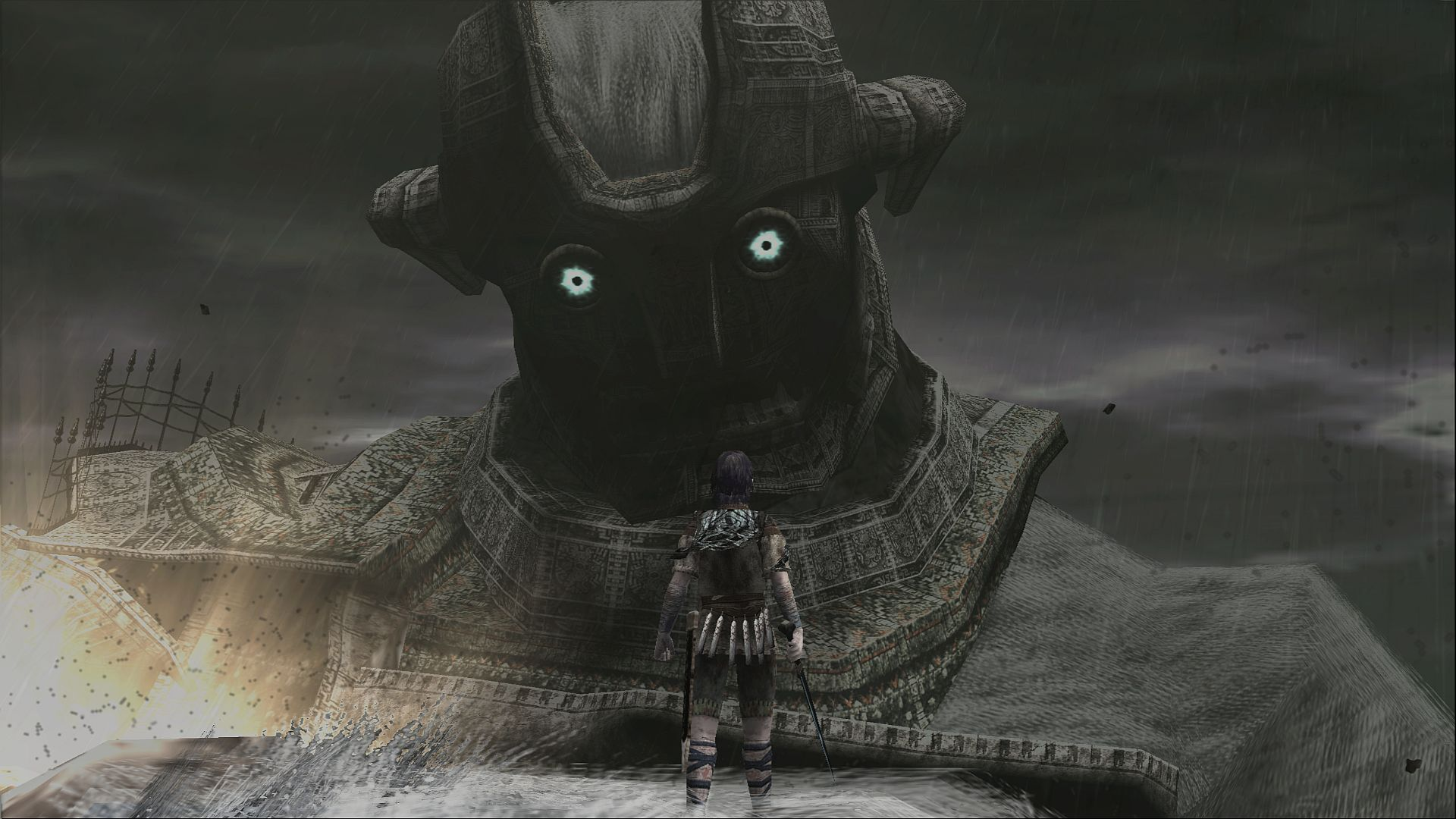 Image result for malus shadow of the colossus