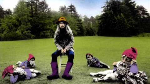 George Harrison:Isn't It A Pity