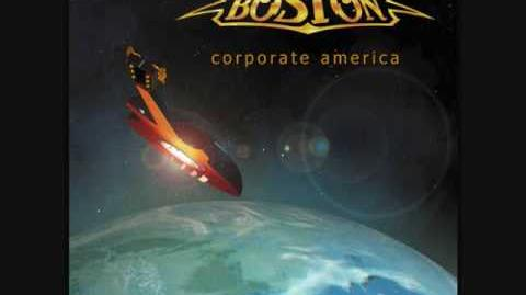 Boston (band):Didn't Mean To Fall In Love