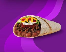 Pdp burrito supreme