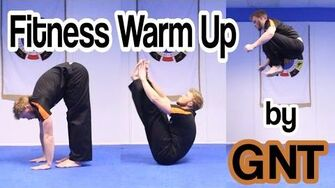 Whole Body Fitness Workout (No Equipment Needed) GNT