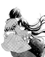 Chapter 50 MaoHiro