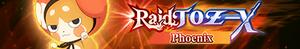 Raid TOZ-X (Phoenix) (Banner)