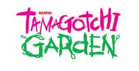 Tamagotchi Garden Logo